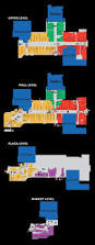 Lenox Floor Plan Lenox Mall Map Lenox Square Mall Map United States Of America