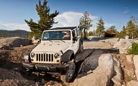 2012 jeep wrangler first test motor trend