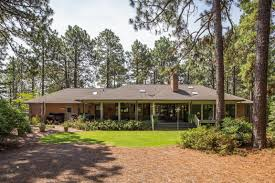 pinehurst real estate search listings of homes lots and land for