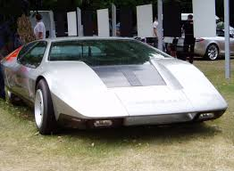 1970 opel cars concept car of the week vauxhall srv 1970 car design news