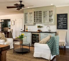 large wet bar pictures kitchen traditional with subway tile