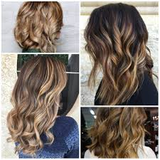 medium lentgh hair with highlights and low lights hair highlights best color trends coloring dark brown with medium