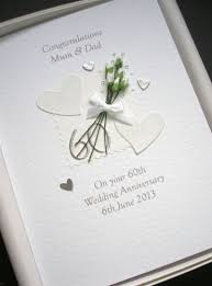 60th Wedding Anniversary Greetings 418 Best Wedding And Anniversary Cards Images On Pinterest