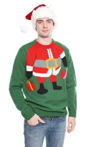 santa sweater amazon com santa sweater clothing