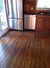 Black Laminate Kitchen Flooring Stunning Laminate Flooring In The Kitchen
