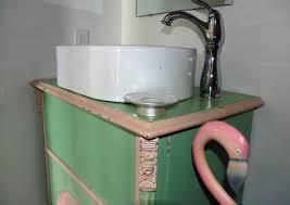 Flamingo Bathroom Flamingo Room Bathroom Sink Inn On The Avenue