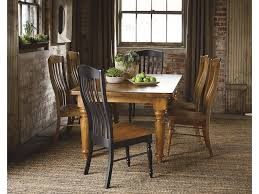 Bassett Dining Room Sets Bassett Bench Made 72