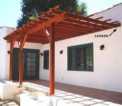 Wood Pergola Designs And Plans by 25 Best Images About Pergolas On Pinterest Deck Pergola Happy