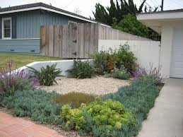 Best Drought Tolerant Gardens Images On Pinterest - Landscape design home