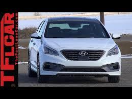hyundai sonata 0 60 2015 hyundai sonata sport 2 0l turbo 0 60 mph test review