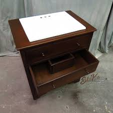 Build Your Own Bathroom Vanity by Have You Ever Considered Building Your Own Rustic Vanity Making