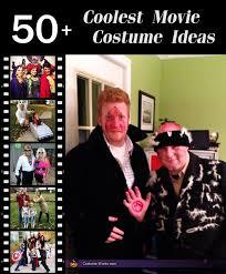 Halloween Movie Costume Ideas 15 Coolest Homemade Costumes Images Halloween