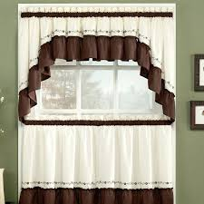 Fabric For Kitchen Curtains Teawing Co Decorate Your Comfortable Room With Beautiful Curtain