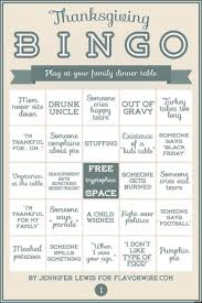 thanksgiving fight thanksgiving bingo flavorwire covers all possible scenarios