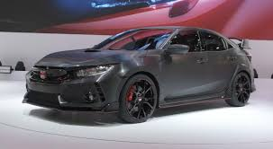 honda civic hatchback modified 2017 honda civic type r