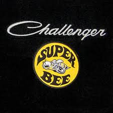 dodge challenger floor mats challenger srt 392 r t 392 pack floor mats