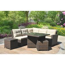 25 photo of outdoor patio sectional sofa