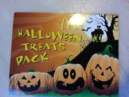 halloween photo book mcdonalds coupon book 2 for 12 free items thrifty nw mom