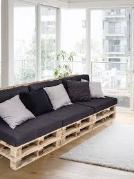 couch 3 sitzer paletti 3 sitzer sofa aus paletten fichte natur
