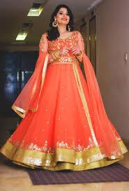 Red Bridal Dress Makeup For Brides Pakifashionpakifashion Bridal Dress Anarkali Style Long Frock For Bridals