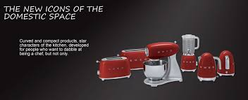 Small Red Kitchen Appliances - home smegegypt appliances egypt ovens fridge toasters stand