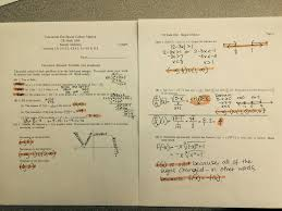 Anatomy And Physiology Midterm Exam Muir Julie Mathematics Ce 1050 Precalculus Honors Ce Math 1050