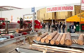 Czech Woodworking Machinery Manufacturers Association by Lisderevmash Exhibition Of Machinery And Equipment For