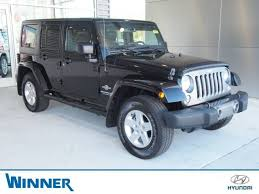 used jeep wrangler 4 door for sale jeep wrangler 4 door in delaware for sale used cars on