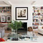 Living Room Ideas  Elle Decor Living Rooms Sofa White Dark Pink - Elle decor living rooms
