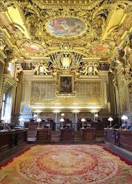 chambre de la cour de cassation stunning grande chambre cour de cassation contemporary design