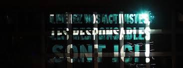 siege edf nucléaire troisième de militants de greenpeace contre le