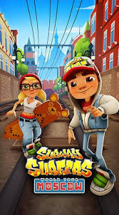 subway surfers for tablet apk subway surfers world tour moscow for android free