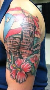 best 25 puerto rico tattoo ideas on pinterest hibiscus flower