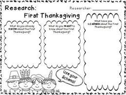 70 best thanksgiving images on activities 2nd grades