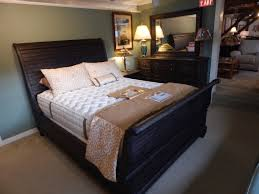 bedroom king sleigh bed sleigh bed king queen sleigh bed frame