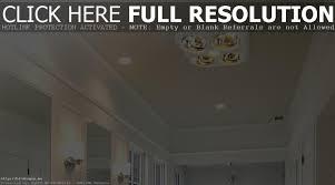 Infrared Bathroom Ceiling Heaters Bathroom Heat Lamps Lights Decoration