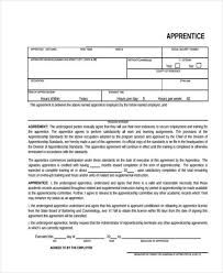 sample contract registration form free documents in word pdf