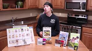 rada kitchen knives rada cutlery catalog youtube