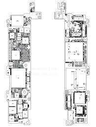 layout pcb inverter pcb circuit diagram schematic diagram layout inverter pcb circuit
