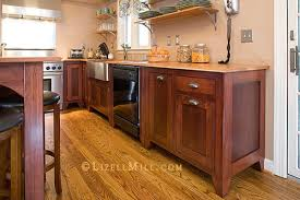 freestanding kitchen cabinets traditional free standing for modest
