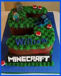 minecraft cake gâteaux d u0027anniversaire pinterest minecraft