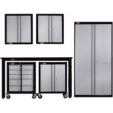 Sears Gladiator Cabinets Decor Limitless Storage Possibilities With Gladiator Garage