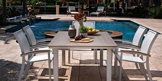 Outdoor Lifestyle Patio Furniture Providing Salem Patio Furniture With Style Salem Or