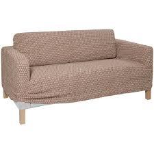 housse de canapé bi extensible housse bi extensible intégrale pour canapé 2 places à accoudoirs