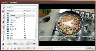 fr3 cuisine tv mythtv what software is available to use tv tuner card ask ubuntu