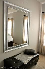 framed bathroom mirrors ideas mirror oak framed wall mirror 58 enchanting ideas with large