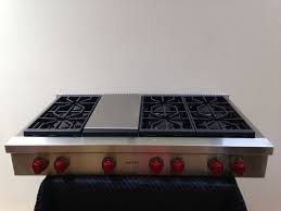 Wolf 48 Inch Gas Cooktop 13 Best Kitchen Cooktop Images On Pinterest Griddles Kitchen