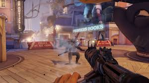 the limits of the sky a look at bioshock infinite giant bomb