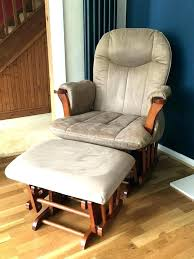 Glider And Ottoman Sale Lovely Dutailier Glider Recliner And Ottoman Glider Rocker