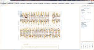 General Dentist Resume Periodontal Chart Template Virtren Com